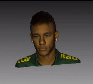 neymar-marketing-scansioni-3d-scan3dservice.it