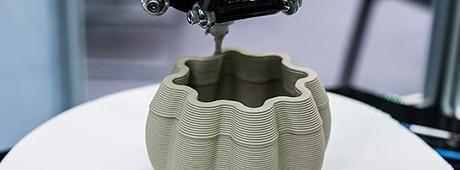 Futuro roseo per la stampa 3D